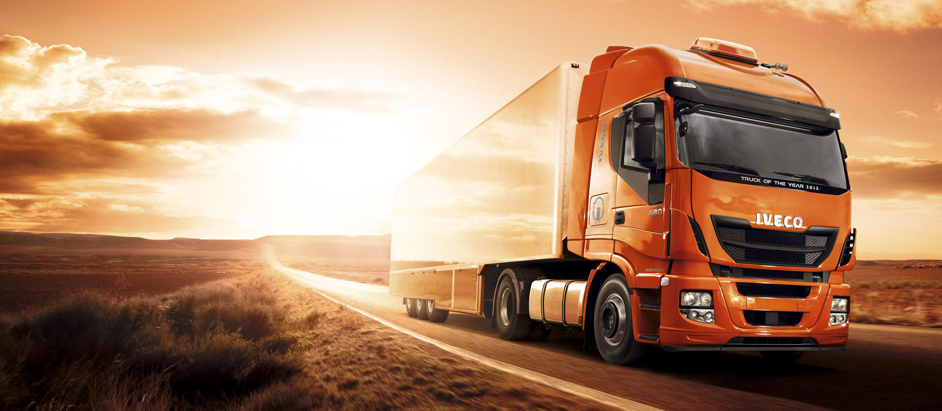 World Leading Truck and Van Manufacturer